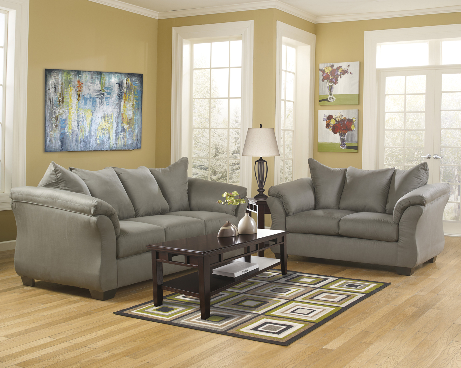 Florida Collection Colony Furniture Leasing