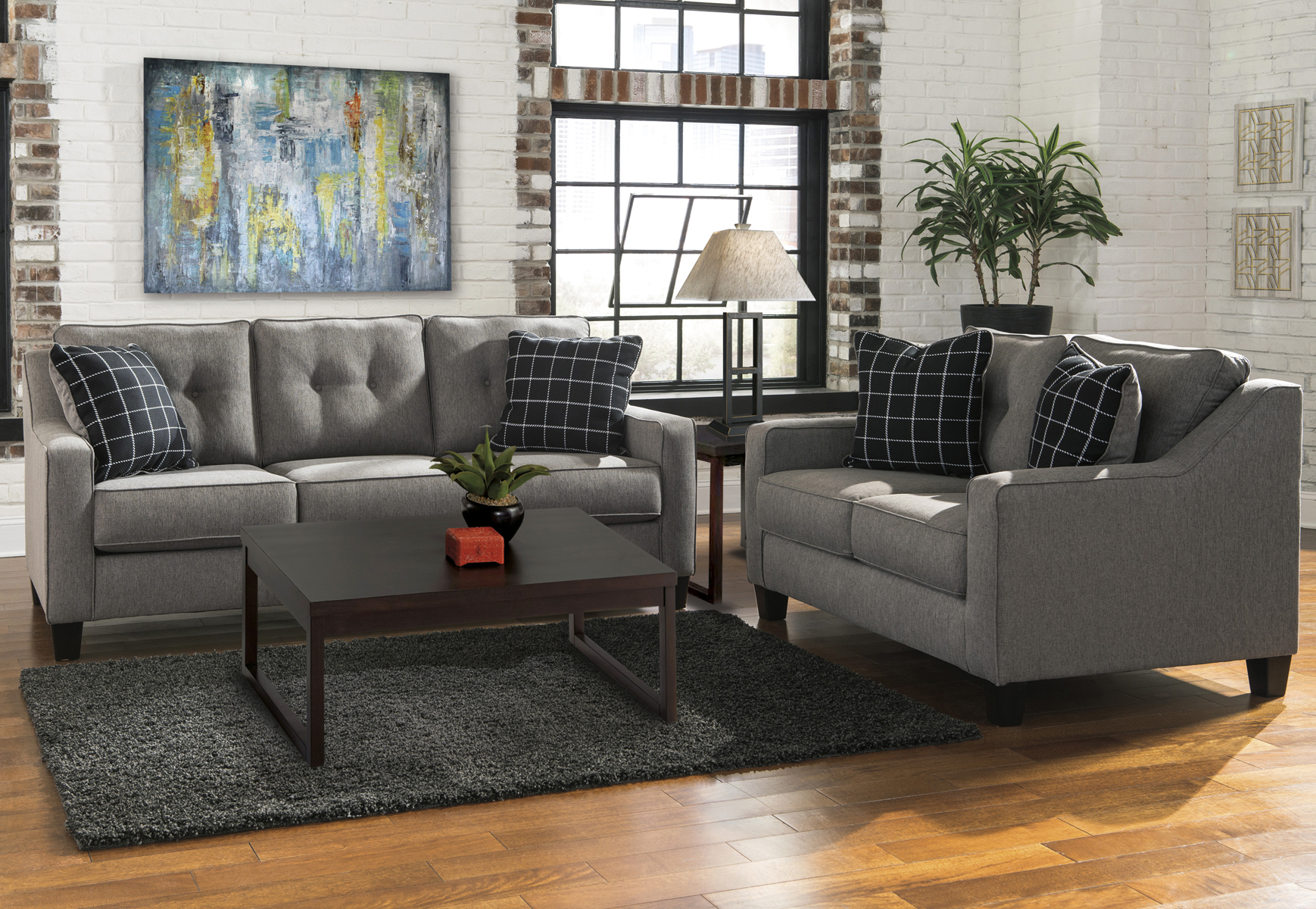 Virginia Collection Colony Furniture Leasing